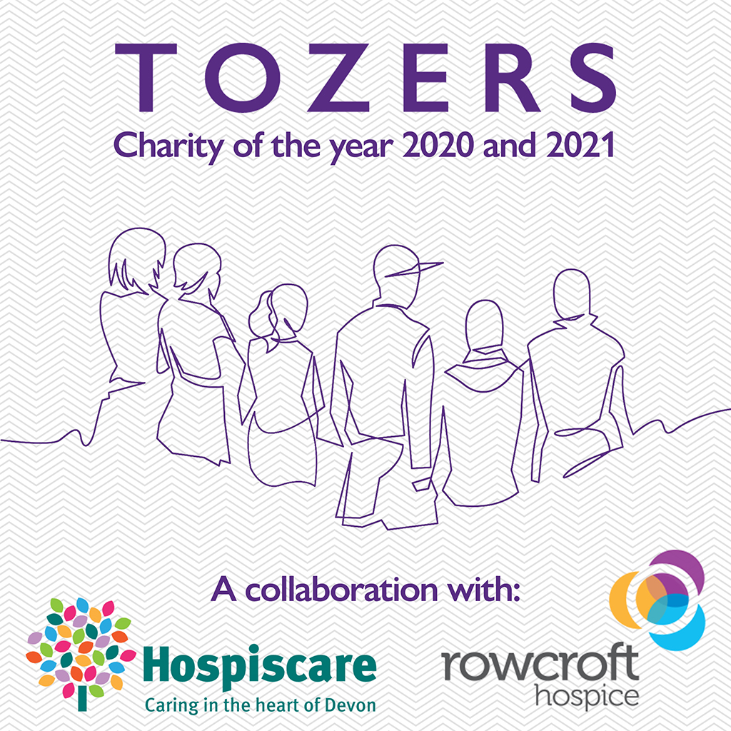 Charity of the year 2020-21