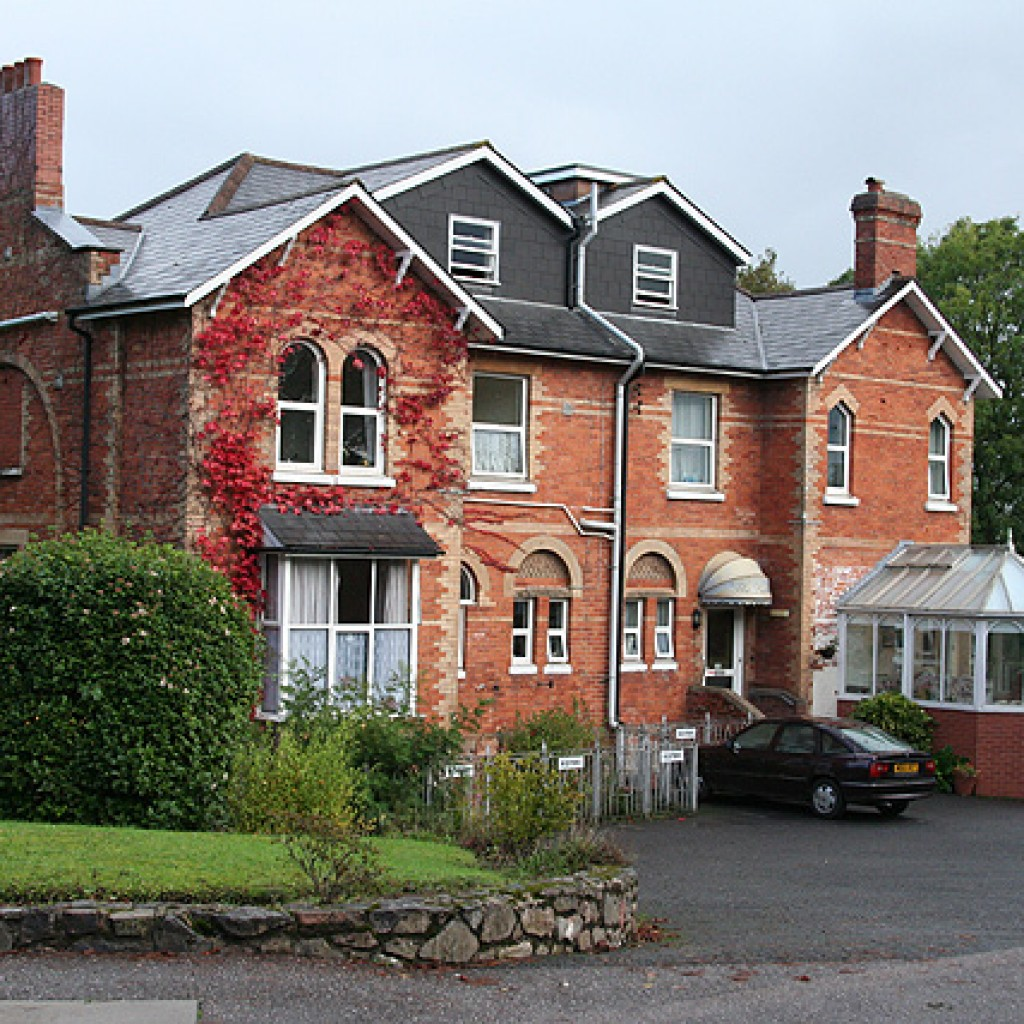 Tozers provide legal advice for The Larches care home sale through Christie & Co
