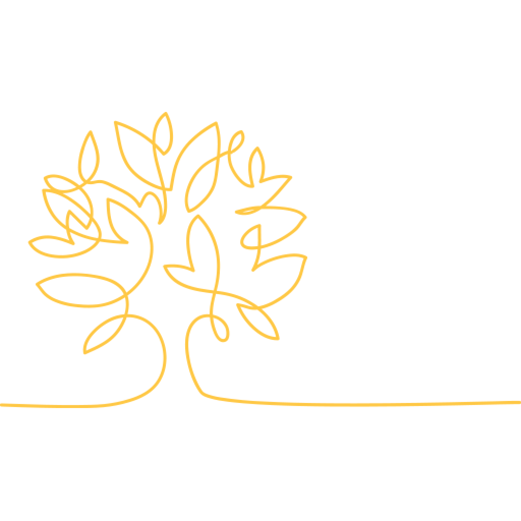 Gold Charity Graphic