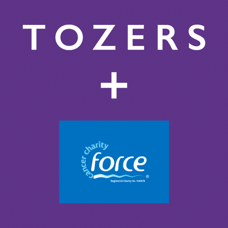 Tozers join with FORCE for annual Wills service