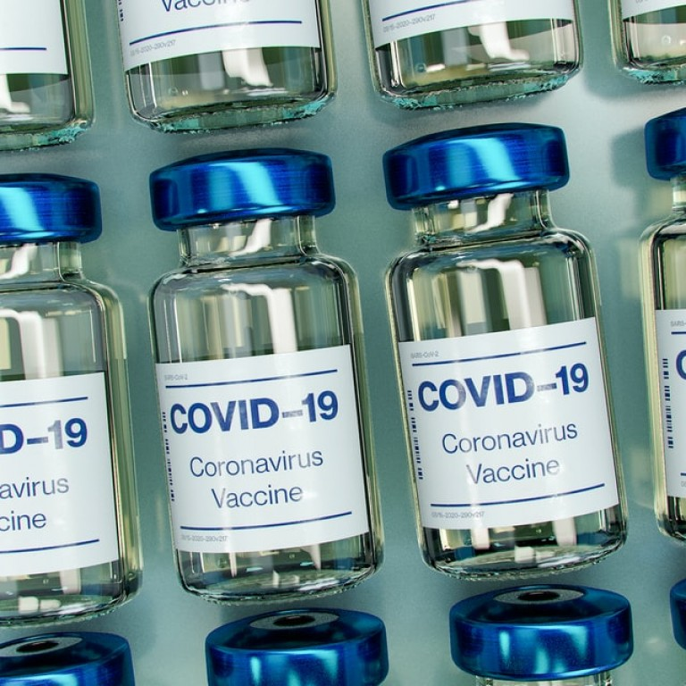 Children and Covid-19 Vaccination – June 2021 Update