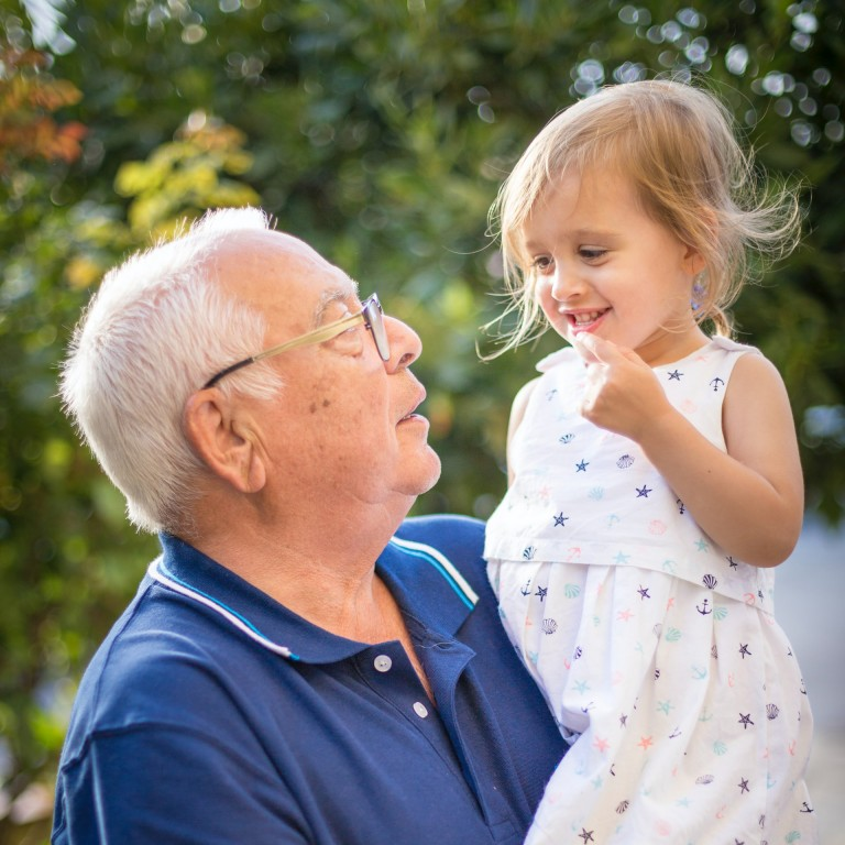 Grandparent options for re-establishing contact with their grandchildren