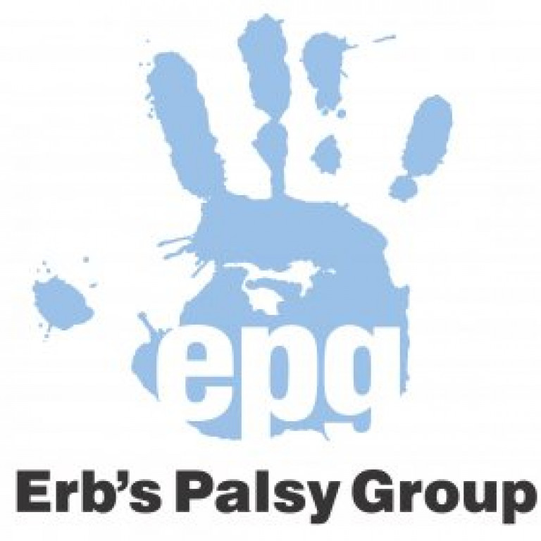 Q&A with Karen Hillyer Chair of the Erb's Palsy Group
