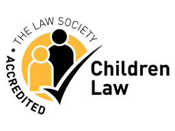 Law Society Children Panel Member