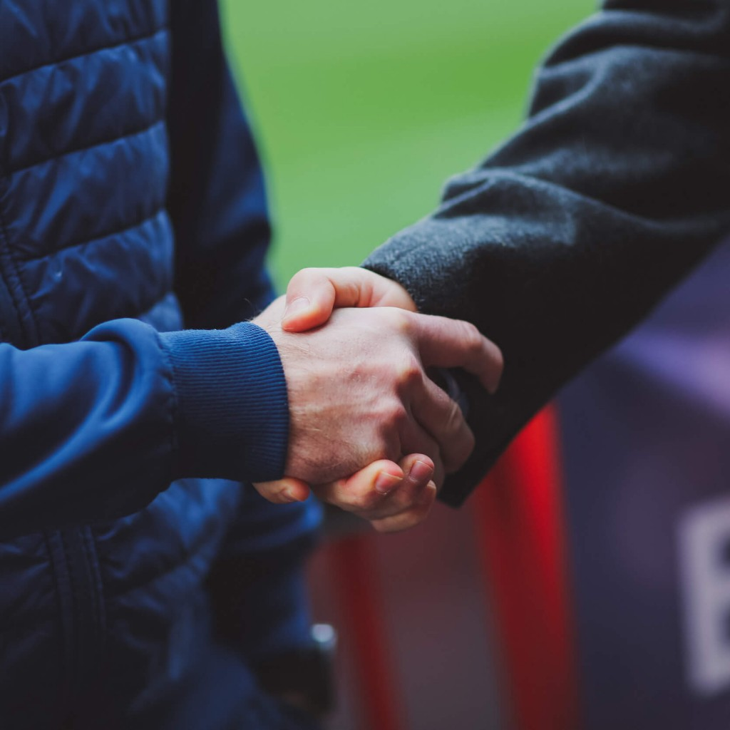 Thinking about a charity collaboration or merger?
