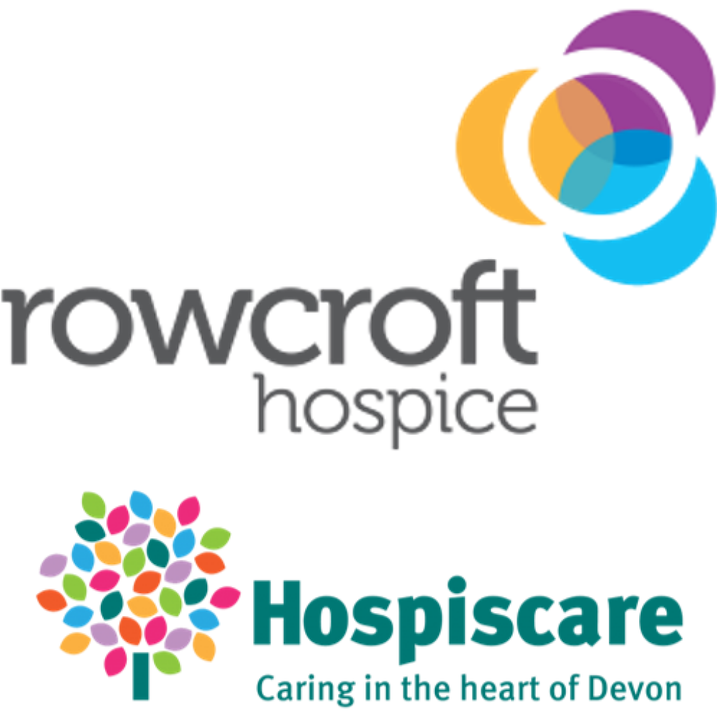 Rowcroft Hospice and Hospiscare announced as Tozers' Charities for 2020